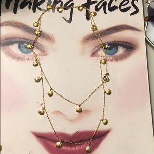 Stella &Dot necklace